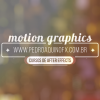Motion Graphics para Produtores de Vídeo