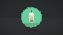 Curso de After Effects:: Frappuccino de Chocolate